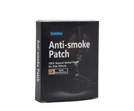 210 Stks Sumifun 100% Natuurlijke Ingrediënt Stop Roken Patch Stoppen Roken Stoppen Met Roken Nicotine Patch Sigaretten D0586