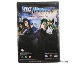 "DC Comics Superheld Batman The Dark Knight Rises PVC Action Figure Toy 8 ""20 cm KT3982"