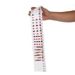 MyXL 1 set Magic Elektrische Deck (verbinding door onzichtbare draad) Kaarten Prank Trick Prop Gag Poker Acrobatiek Waterval kaart props