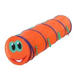 MyXL Baby Tunnel Rups Kruipen Dier kinderen Tent Indoor Outdoor Kids Play Speelgoed Tent voor Kinderen Willekeurige Kleur