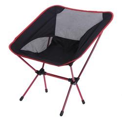 MyXL Ultralichte Stoel Vouwen Outdoor Wandelen Camping Stoel Draagbare Lichtgewicht Outdoor Picknick BBQ Vissen Seat Accessoires