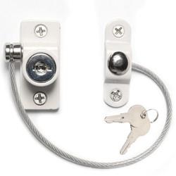 MyXL Aluminium Deuren En WindowsAnti-Diefstal Slot Zinklegering Chain Schuifraam Limiter Veiligheidsslot Thuis Hardware KYY8045