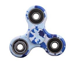 Fidget Spinner Speelgoed Zintuiglijke Fidgets Autisme ADHD Hand Spinner Anti Stress Grappige Geschenken Plastic EDC Rotatie Lange Tijd