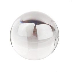 MyXL KOOP 60mm Clear Acryl Bal Transparant contact Manipulatie Jongleren bal Geschenken