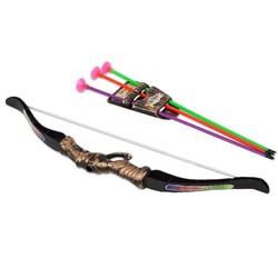 MyXL TOFOCO Plastic Boogschieten Boog Pijl Speelgoed Voor Kinderen Boog 35 cm Pijl 30 cm Speelgoed Sport Outdoor Schieten Leuk Speelgoed voor Kids