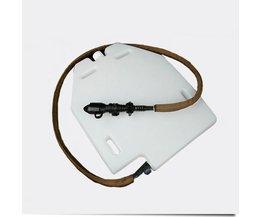 TMC 1.5L Plaat Cut Waterstof Opslag Hydratatie Case Water Panel Voor Plaat Carrier TMC2793