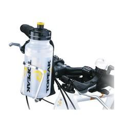 MyXL Topeak Stuur of Vork Buis Zadelpen Fiets Water CageMount Houder tcm01 Techniek Grade Plastic/Staal mtb