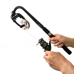 MyXL Ultieme Lijn Kronkelende Systeem Spinning Visserij-reel Lijn Winder Spooler
