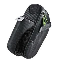 MyXL ROCKBROS Fiets Zadeltas Met Waterfles Pocket Waterdichte MTB Bike Achter Tassen Fietsen Rear Seat Tail Bag Fiets Accessoires