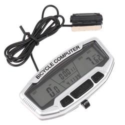 MyXL Sunding Fiets Computer Fiets Speed Meter Digitale LCD Backlight Computer Kilometerstand Bike Snelheidsmeter Stopwatch