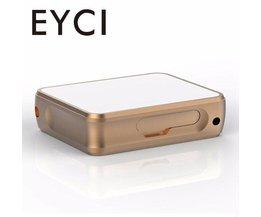 EYCI Fiets Slimme Mini GPS Tracker Anti Diefstal Alarm Telefoon Alert Road Fietsen