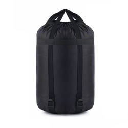 MyXL Waterdichte Compressie Stuff Sack Droog Lichtgewicht Outdoor Slaapzak Opslag pakket Voor Camping Wandelen Bergbeklimmen