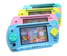 1 Stks Grappig Water Machine Water Beentje Game Consoles Kids Kinderen Klassieke Intellectuele Speelgoed
