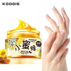 MyXL Handen Care Paraffinebad Therapie Handschoen Melk Honing Hand Wax Exfoliëren Hydrating Exfoliërende Voeden Whitening Hand Masker Huidverzorging
