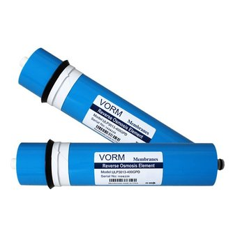 Aquarium filter 400 gpd Omgekeerde Osmose Membraan ULP3013-400 Membraan Waterfilters Cartridges ro systeem Filter Membraan