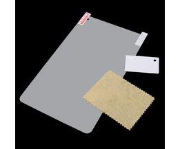 LCD Screenprotector voor Tablet