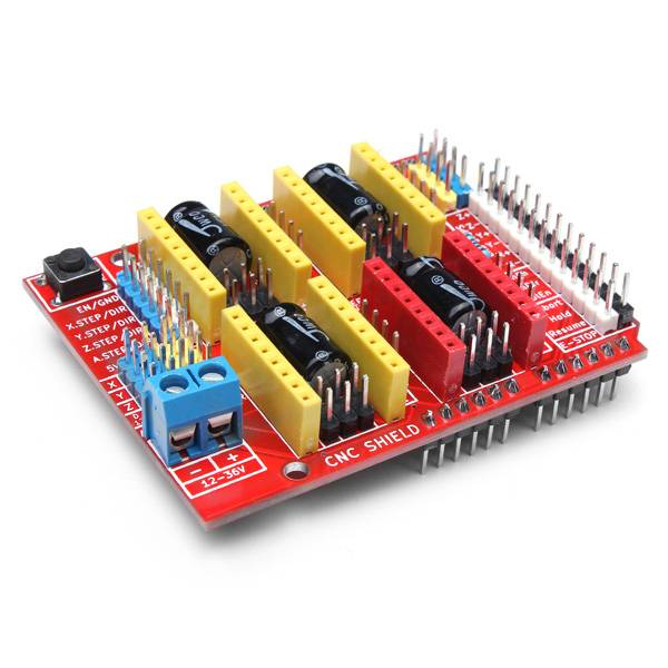 Arduino CNC Shield V3 3D Printer Expansion Board