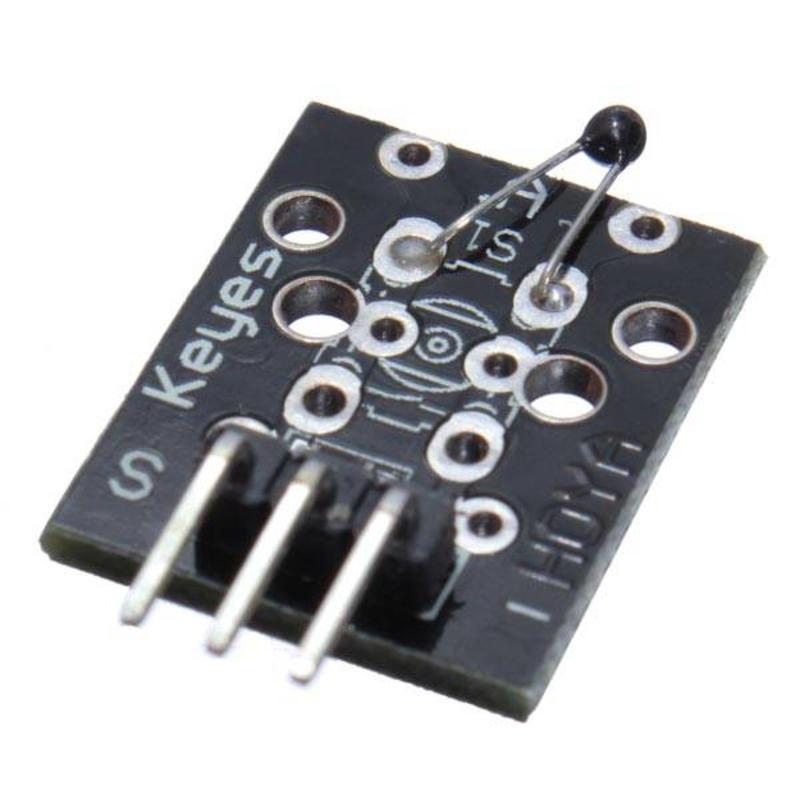 MyXL KY-13 Analog Temperature Sensor Module voor Arduino (10 Stuks)
