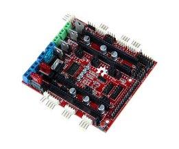 Reprap Ramps-FD Control Board voor 3D-Printers