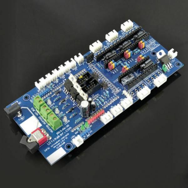 Ultimaker PCB Control Board voor 3D Printer