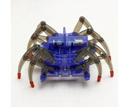 Robot Spin Bouwpakket