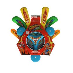 MyXL Frisbee Boemerang Hond 4Stuks