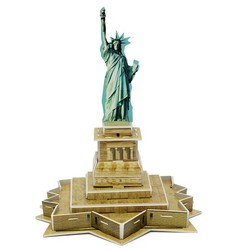 MyXL 3D Puzzel Vrijheidsbeeld