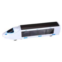 MyXL Speelgoed Trein  op Batterijen met LED Licht en Geluid