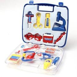 MyXL Dokterskoffer Speelgoed Set