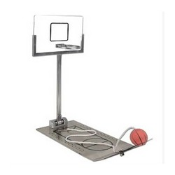 MyXL Mini Basketbal Set voor Bureau