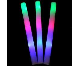 LED Lichtstaaf voor Feest en Concert