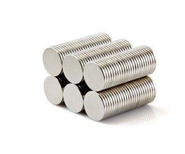Ronde Whiteboard N35 Magneten 10Stuks