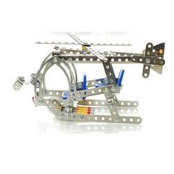 MyXL Constructiespeelgoed Soort Meccano Helikopter