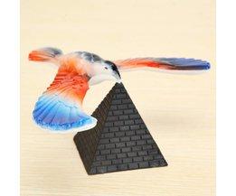 Balancerende Vogel