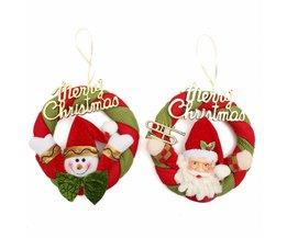 Kerstdecoratie voor Winkel, Kantoor en Thuis