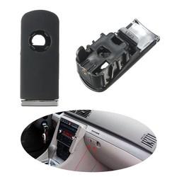 MyXL Audi Dashboardkastje Slot Zwart voor de Audi A4 8E B6 en B7