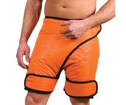 Afval Broek voor Vet Verbranding en Pijn Verlichting in Spieren en Botten