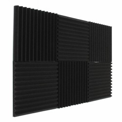 MyXL Acoustic Studio Foam 6 stuks