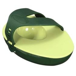 MyXL PlasticInnovatieve Groene Avocado Avo Blijven Verse Overgebleven Half Voedsel Keeper Houder Keuken Gadget Voor Keuken Saver