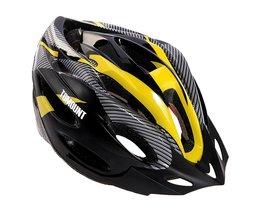 Racefiets Racing Fiets Helm Vizier Verstelbare Carbon Mtb Mountain Cycle Sport Veiligheid Helm Unisex Rollers