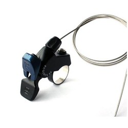 MyXL SR SUNTOUR Vork afstandsbediening contorl vork Remote Lockout draad controle Hendel