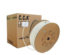 "C.C.K. 1/4 ""Polyethyleen Tubing voor Omgekeerde Osmose Water Filter Systeem 5 Meter"
