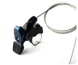 Mtb weg fietsonderdelen SR SUNTOUR Vork Remote Lockout Hendel voor Axon, Epicon, Raidon, XCR, en NCX