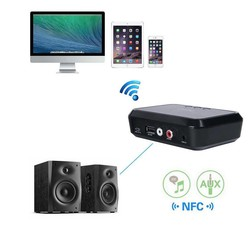 MyXL Bluetooth Audio-Ontvanger