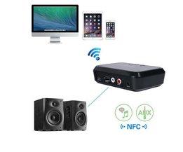 Bluetooth Audio-Ontvanger