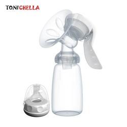MyXL TONICHELLA Handkolf Sterke Aantrekkingskracht Baby Producten Vrouwen Voeden Originele Baby Tepel Zuig Melk Fles T0099