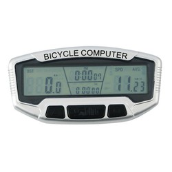 MyXL Digitale LCD Backlight Computer Kilometerstand Bike Snelheidsmeter Stopwatch