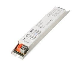 220-240 V AC 36 W Breed Voltage T8 Elektronische Ballast Fluorescentielamp Voorschakelapparaten
