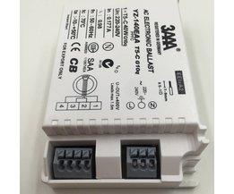 YZ140EAA-T5-C 40 W AC Elektronische Ballast Voor T5 Ring Lamp Standaard Gelijkrichters