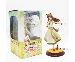 "Anime Kotobukiya Spice en Wolf Holo Vernieuwing 1/8 Schaal Boxed PVC Action Figure Collection Model Speelgoed 8 ""20 CM KT3877"